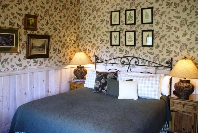 Country Willows Bed And Breakfast