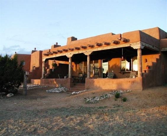 High Feather Ranch Bed and Breakfast