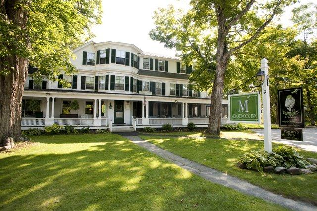 The Monadnock Inn