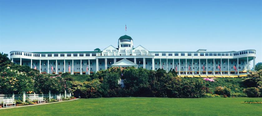 Mackinac Island Dining Reviews