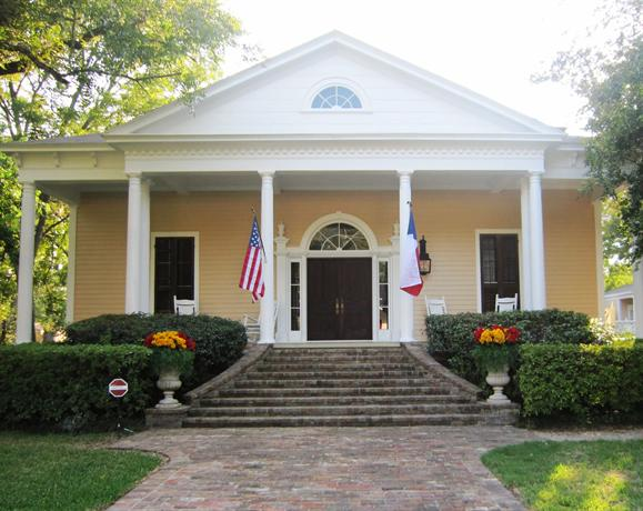 White Oak Manor Bed & Breakfast