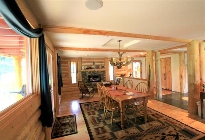 twin mountain bed and breakfast inn hoback compare deals. Black Bedroom Furniture Sets. Home Design Ideas
