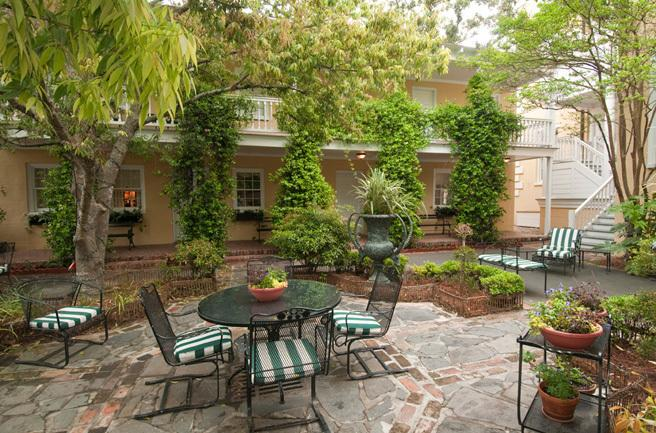 Jasmine House Inn Charleston Compare Deals