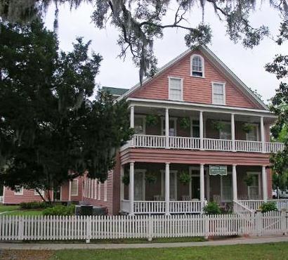 Spencer House Inn Bed and Breakfast