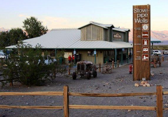 Stovepipe Wells Village Furnace Creek Compare Deals
