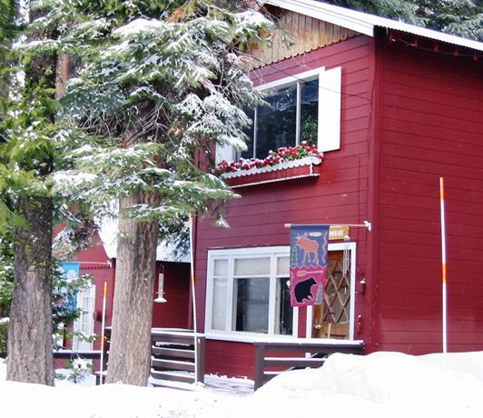 Tahoma meadows b b cottages offerte in corso for Noleggio di cabine lake tahoe per coppie
