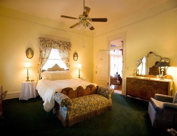 The Stanford Inn B Amp B Bartow Florida Compare Deals