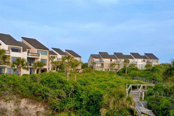 Villas Of Amelia Island Plantation Hotel