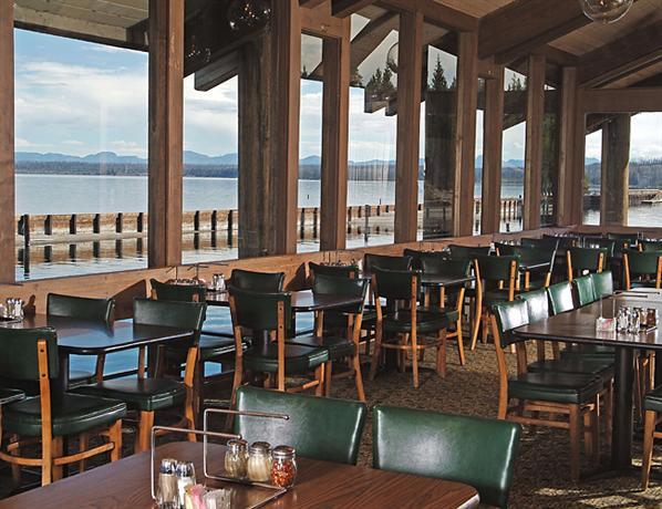 Grant Village Lodge Wyoming Compare Deals