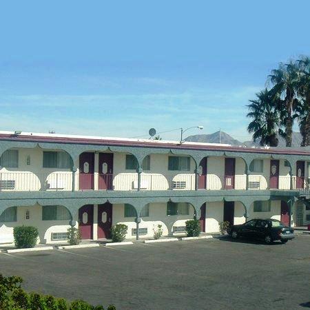 Vegas Chalet Motel Las Vegas