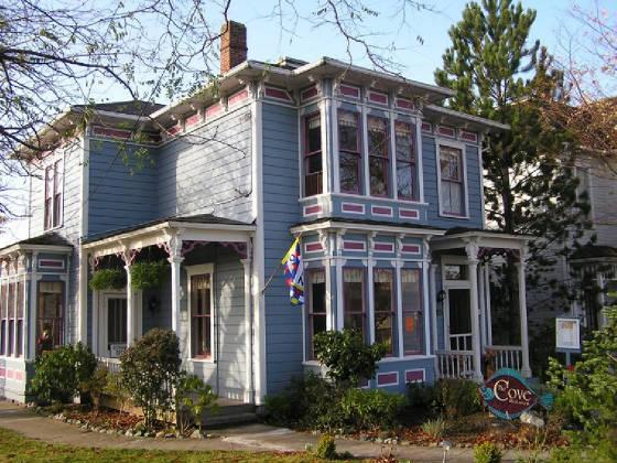 The Inn at Penn Cove