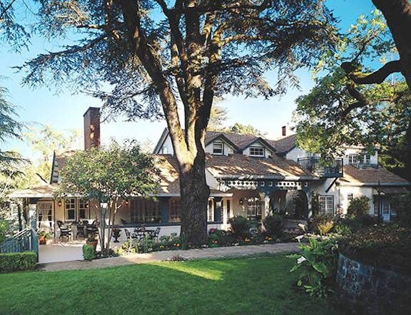 Gerstle Park Inn