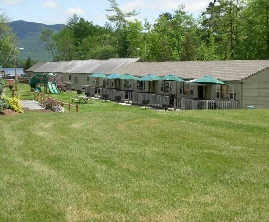 Diamond Cove Cottages