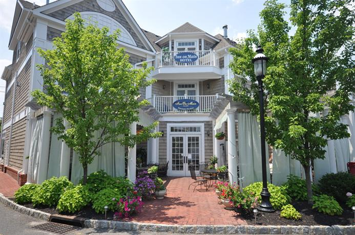 Inn On Main Hotel Manasquan