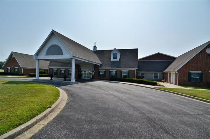 BEST WESTERN Westminster Catering and Conference Center Gettysbu