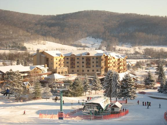 Blue Mountain Hotels And Resorts