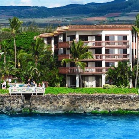 Honokoa vacation club lahaina offerte in corso for Cabin cabin in wisconsin dells con piscina all aperto