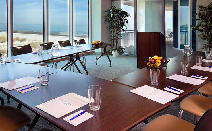 South Beach Biloxi Hotel Suites