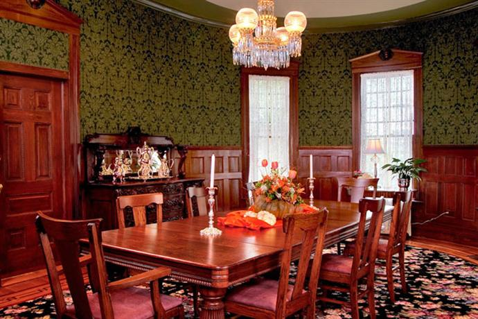 Corinthian Bed And Breakfast Reviews