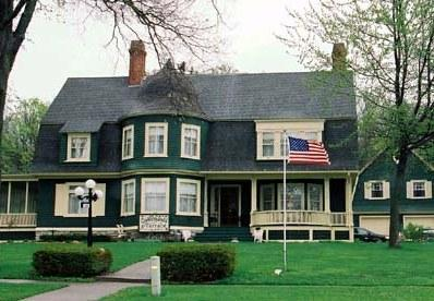 Oakenwald Terrace Bed & Breakfast Chatfield