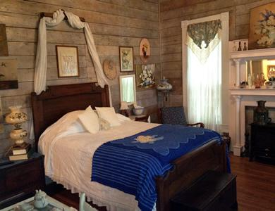 Hico Texas Bed And Breakfast