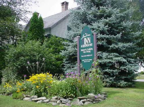 The Jenkins Inn Bed & Breakfast Barre Massachusetts