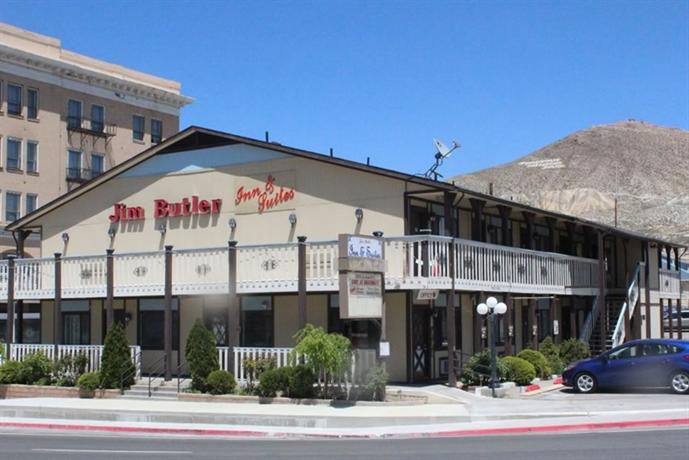 Jim Butler Inn and Suites Tonopah