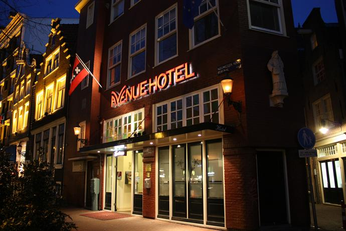 avenue hotel amsterdam compare deals