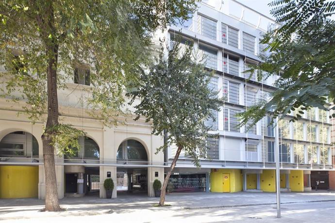 Hotel Acta Mimic Barcelona