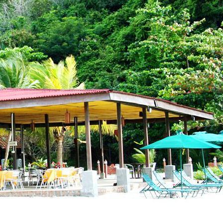 The Lanai Beach Resort Pantai Tengah