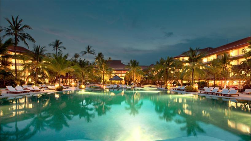 The Westin Resort Nusa Dua Bali Compare Deals