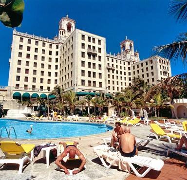 About Hotel Nacional De Cuba