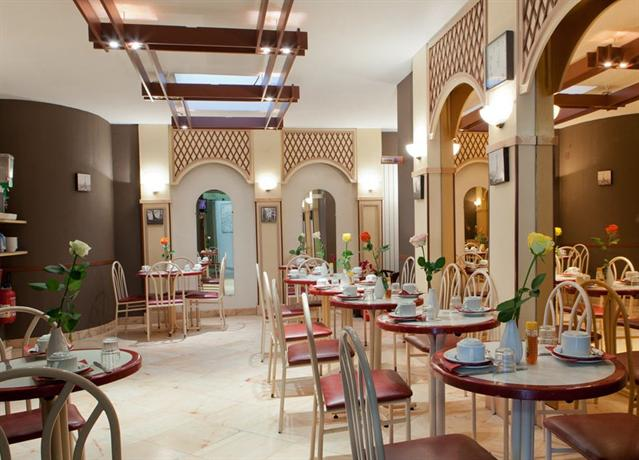 Grand Hotel De Paris Compare Deals