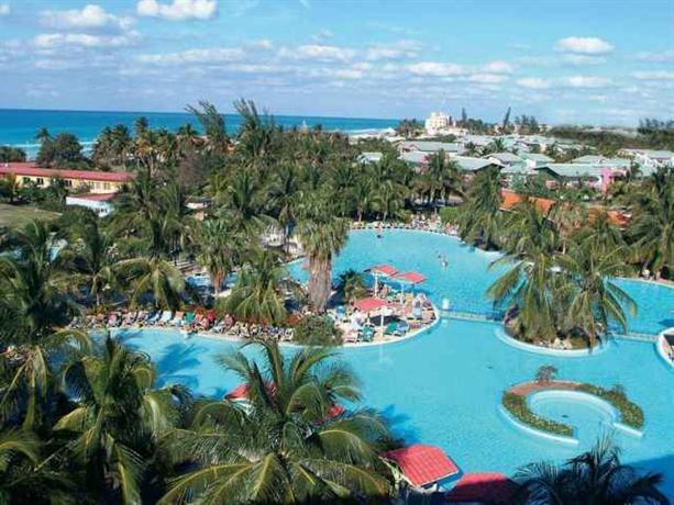 Barcelo Solymar Arenas Blancas Resort, Varadero - Compare ...