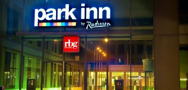 Park Inn by Radisson Brussels Midi Hotel
