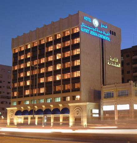 Al Hyatt Jeddah Continental Hotel Compare Deals