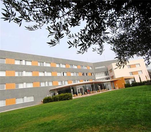 Residencia agora bcn barcellona offerte in corso for Offerte barcellona