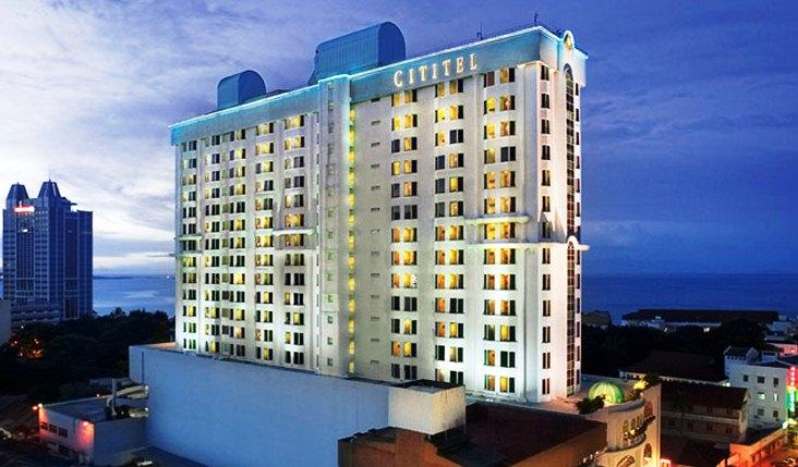Cititel Penang George Town Compare Deals