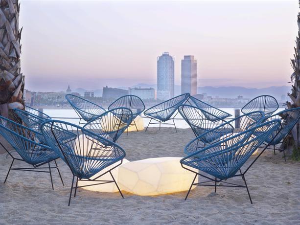 W Hotel Barcelona Compare Deals