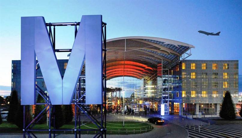 Casino munich airport