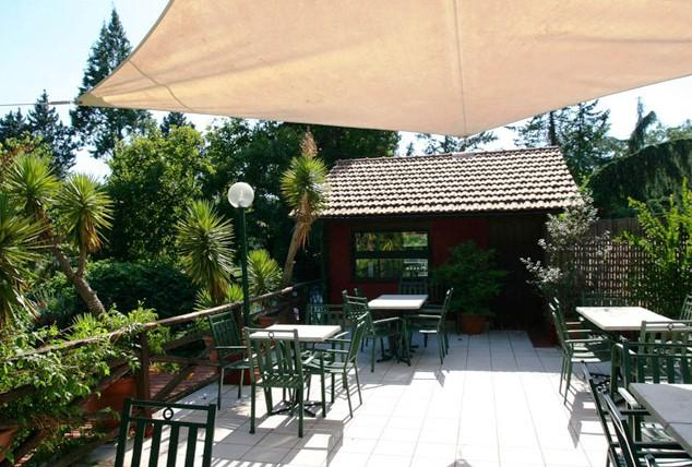 Seven hills village resort rome compare deals - Seven hills village roma piscina ...