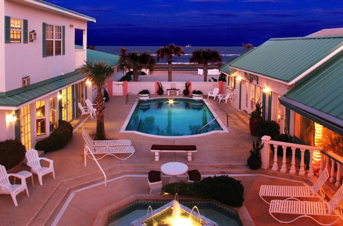 Island Cottage Oceanfront Inn And Spa Reviews