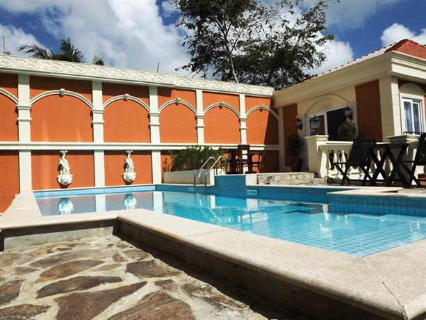 Viewpark hotel tagaytay compare deals for Tagaytay resort with swimming pool