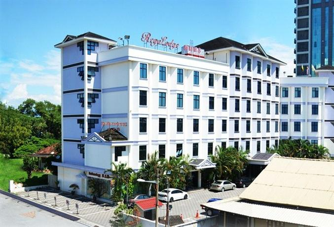 hotel in ipoh Mù hotel is a stylish boutique hotel located at the heart of ipoh city, perak with our close proximity to entertainment, cultural and historical spots, it is most suitable for families and travellers who are planning for a visit to this wonderful city.