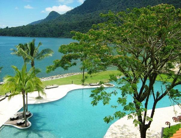 Damai Puri Resort Spa Santubong Compare Deals