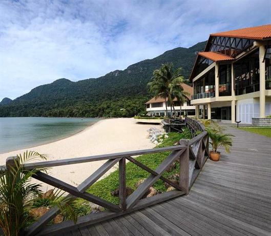 Damai Puri Resort Spa Santubong Compare Deals