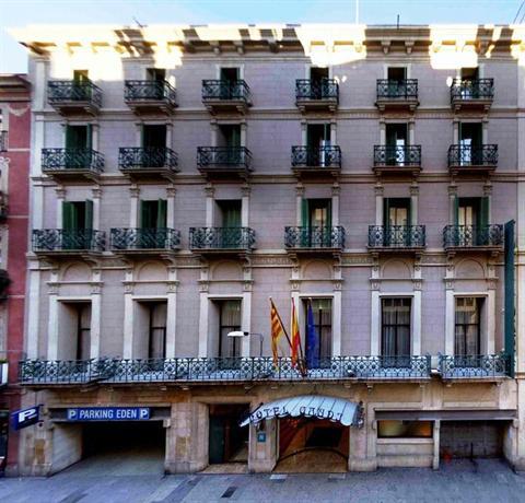 Gaudi Hotel Barcelona