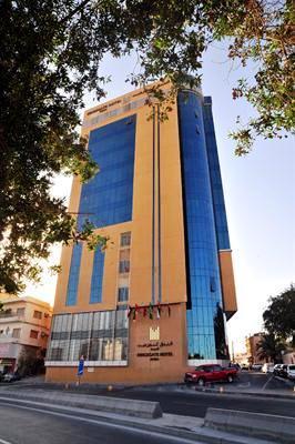 فندق كنجز جيت الدوحة
