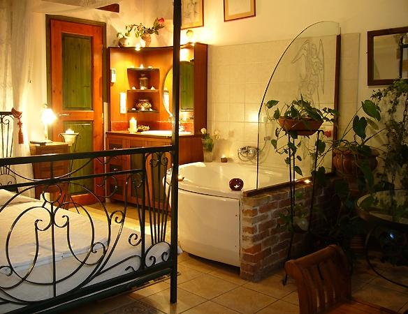 Ifigenia Rooms Studios and Suites Chania