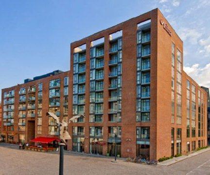 Adina Apartment Hotel Copenhagen